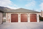 SLC Garage Door Painters