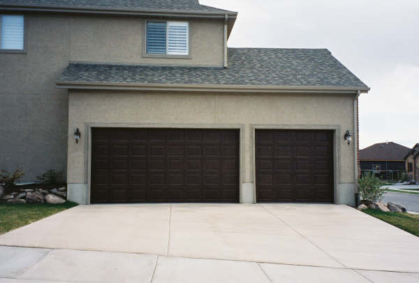 Salt Lake City Garage Door Painters